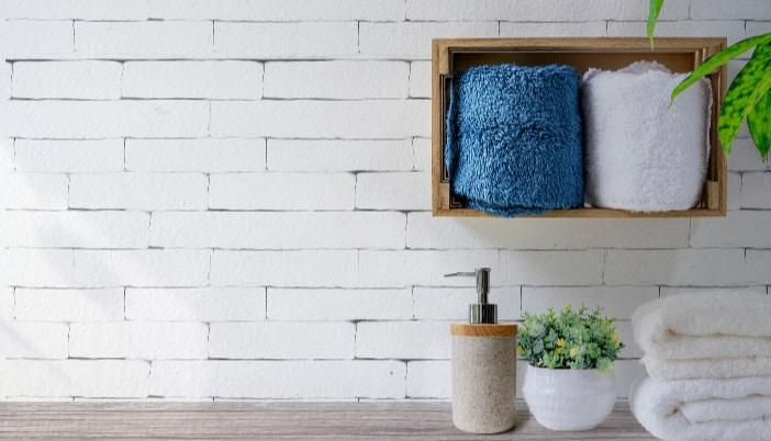 Bathroom Decorating Ideas On A Budget Tiny Tree Decor